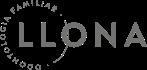 Clínica Dental Llona Logo
